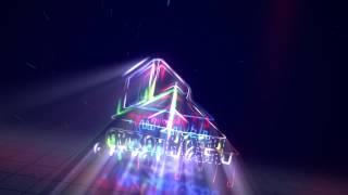 видео гибкий неон москва