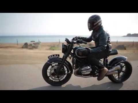 BMW R NineT Classic by Roland Sands Design