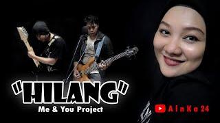 HILANG - MIU (OFFICIAL MUSIC VIDEO)