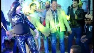 رقص النجمة شمس مع فيديو مروة سمير حسنى