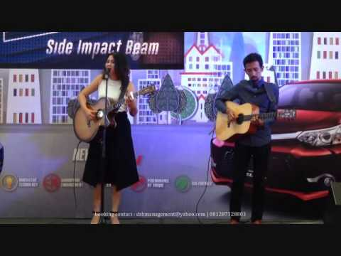 Gaby - Mantan Terindah ( cover )
