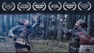Adorea sword & shield fight