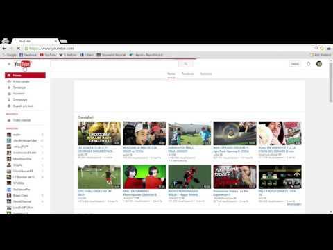 Come Guardare Le Partite Di Calcio In Diretta Da Youtube GRATIS!!!!