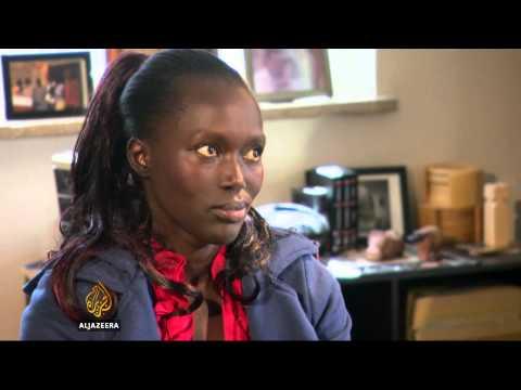 'Lost Girls' of S Sudan rebuild lives in US