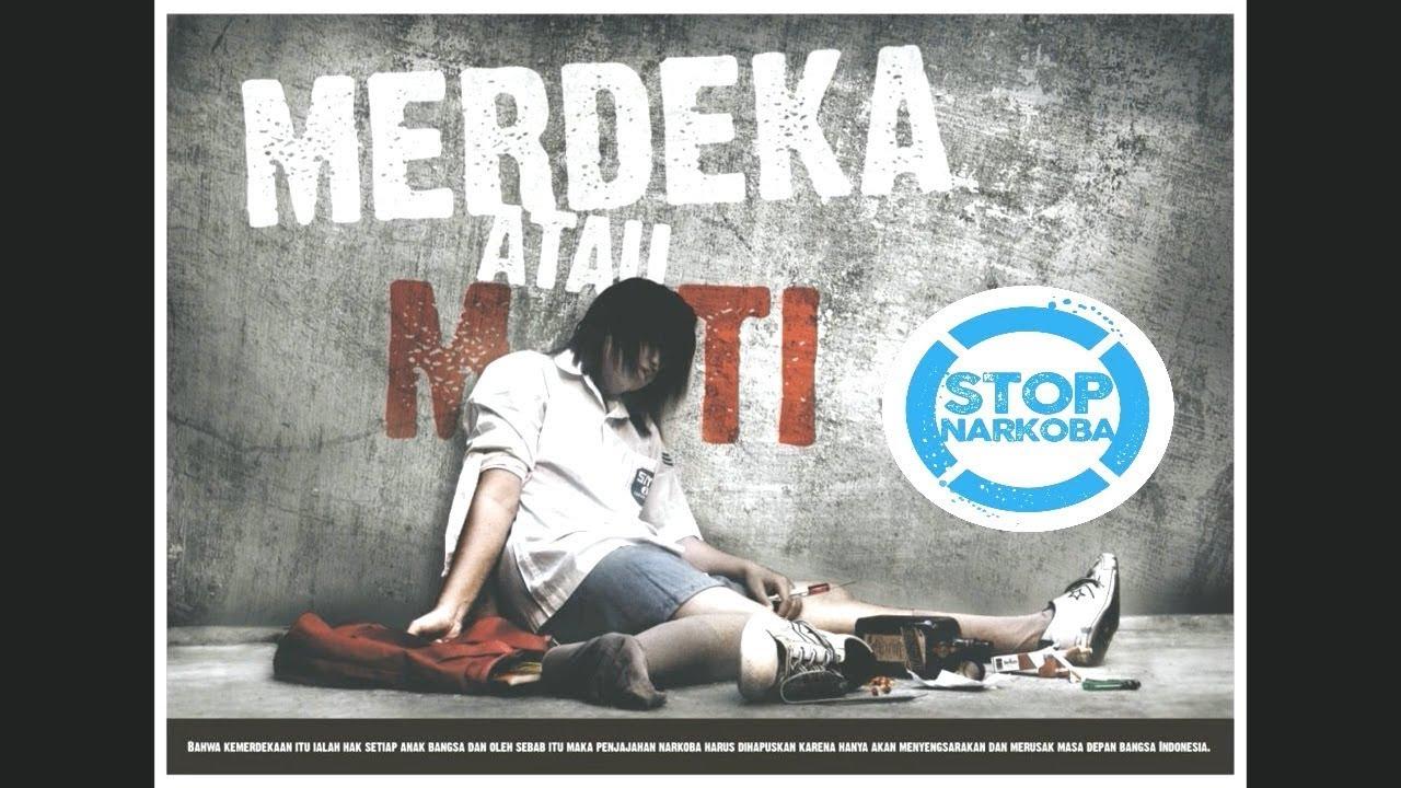 Iklan Layanan Masyarakat Stop Narkoba Youtube