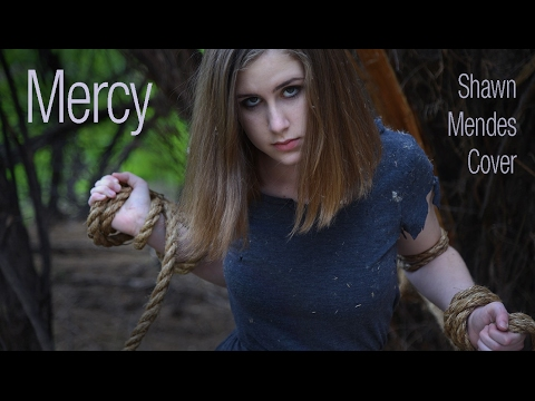 Mercy - Shawn Mendes - Cover by Samantha...