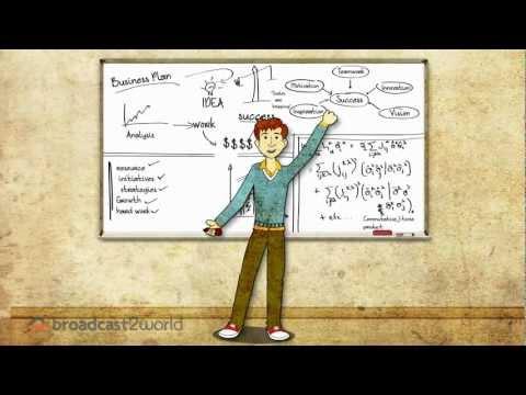 Animated Video For Crowd Funding Platform | Return On Change
