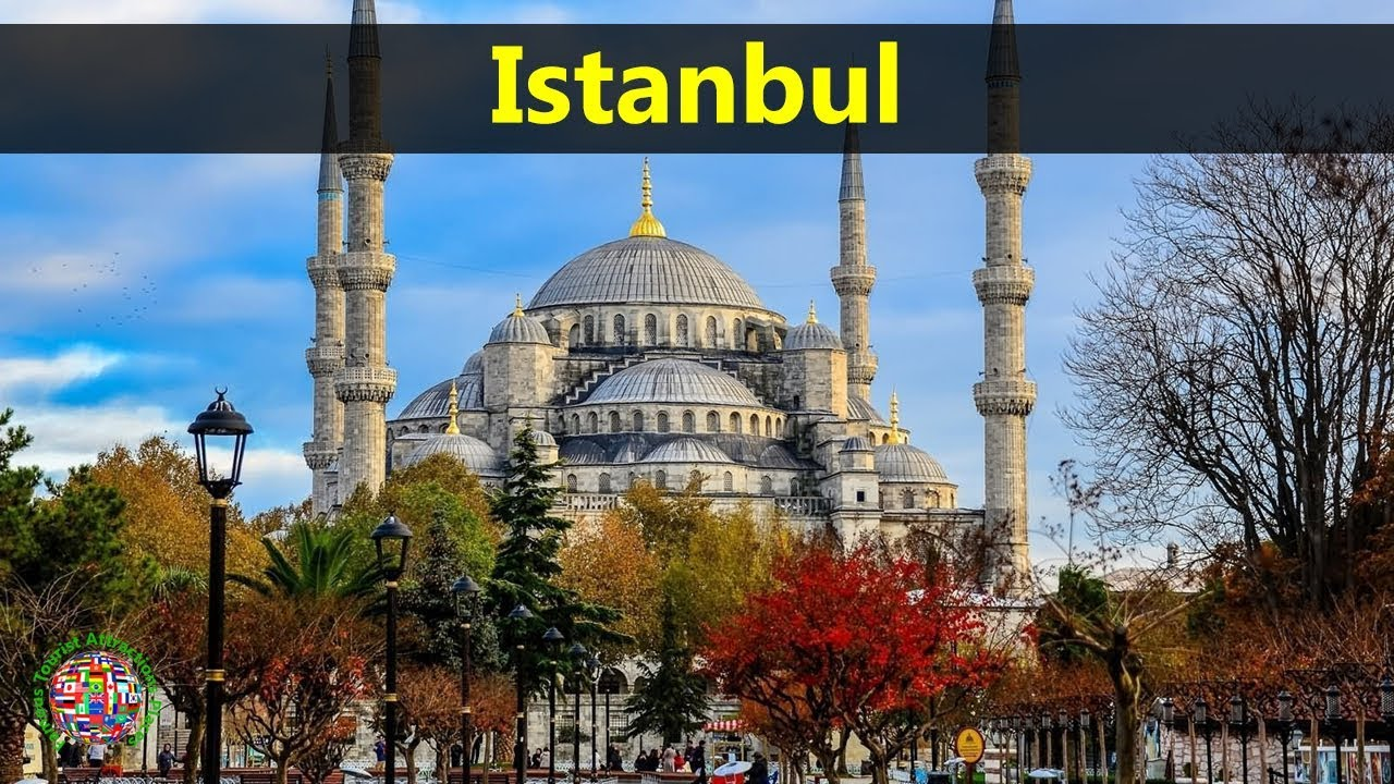 Best Tourist Attractions Places To Travel In Turkey
