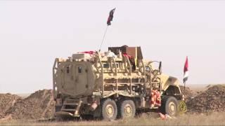 تفاهمات ناقصة قبيل معركة الموصل
