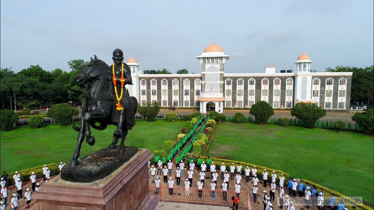 Shivaji University, Kolhapur - One of the oldest and premier
