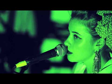 Lucius - Go Home (live)