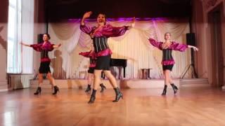 Лодос Саратов Цыганский танец Наталия Комиссарова