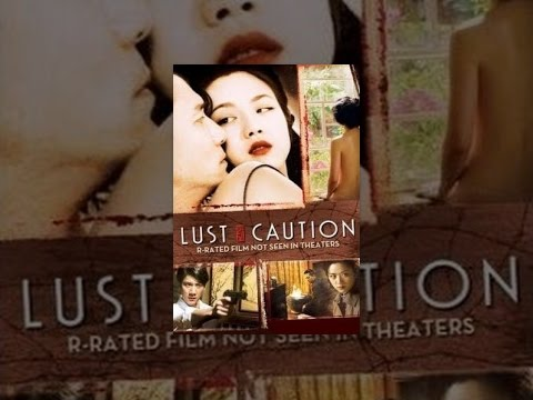 Lust, Caution Rated R