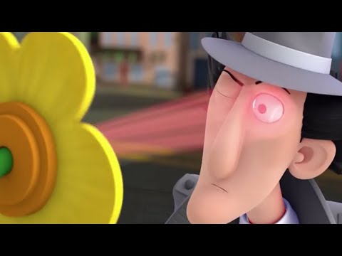 Inspector Gadget | NEW SEASON COMPILATION | Cartoons for kids | NEW