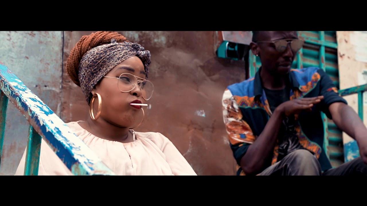 Shon Buoy Aka otile black x Moroko x PDP   Kable Official Video