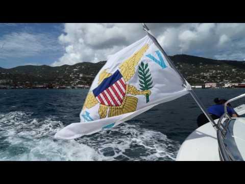 StreamBoat Virgin Islands