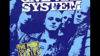 One Way System   Cum On Feel The Noize