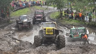 Off-Road Truck Mud Race | Klaperjaht 2019