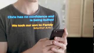 Self Defense - Corpus Christi Family Martial Arts Academy