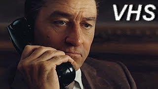 Ирландец - Тизер-трейлер на русском - VHSник