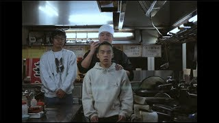 Balming Tiger - 'Armadillo' (Feat. Omega Sapien, Byung Un)[Official Video]