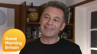 Chris Packham's Tips to Going Vegan | Good Morning Britain
