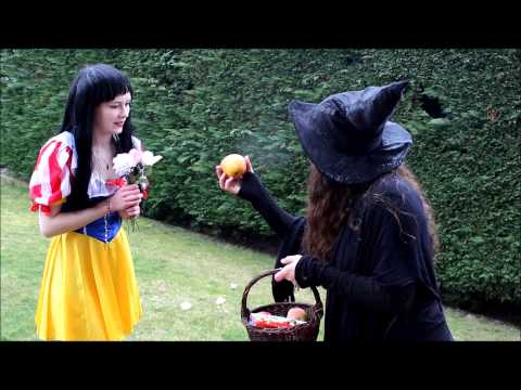 Snow White Parody Trailer from YouTube · Duration:  3 minutes 12 seconds