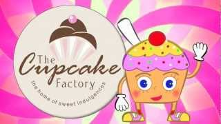 The Cupcake Factory Commercial