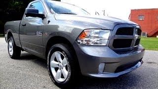 Dodge Ram 1500 2013 Videos