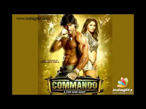 Camando 2 Movie Review Bollywood Upcoming Movie 2017