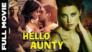 हेलो आंटी | Hello Aunty | Hindi Dubbed Movie | Comedy Movie