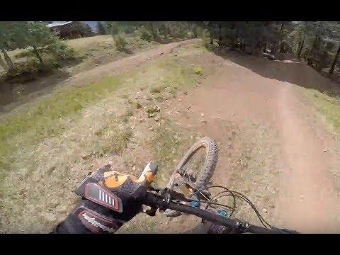 Boulder Dash, Angel Fire 2018