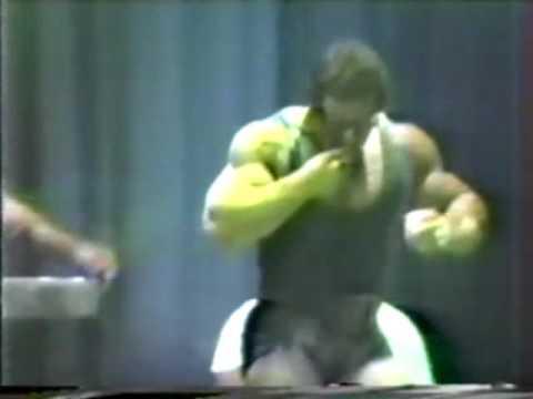 Dave Jacoby - 799 lb Deadlift @ 240 lbs (362.5 @ 109 kgs)