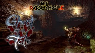 GHOST OF A TALE - The Rageaholic