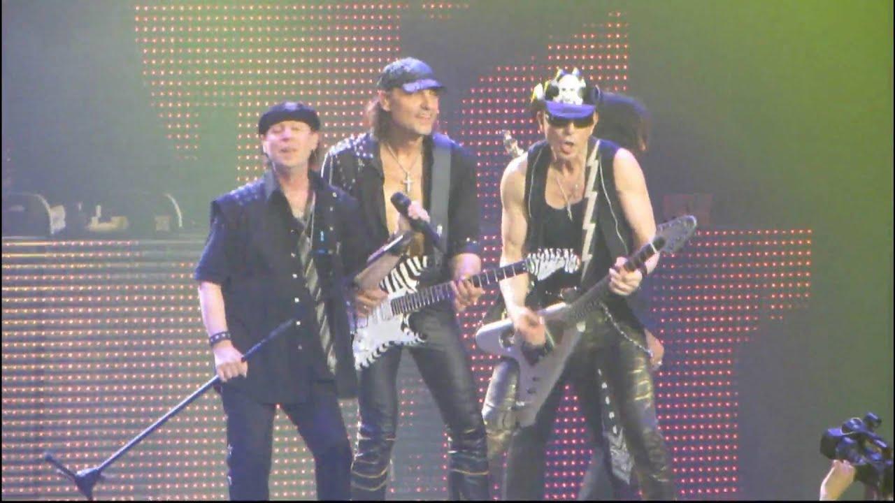 Scorpions: все ни исполнителя - слушать онлайн и скачать