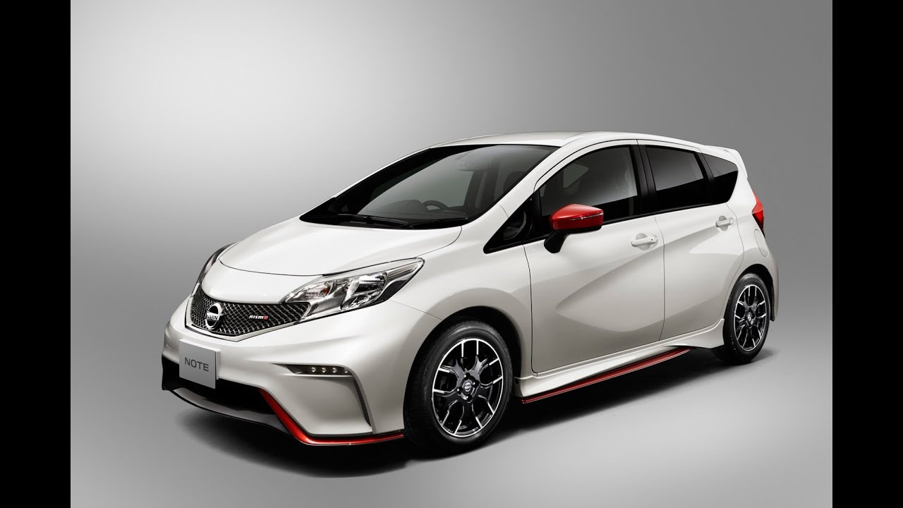 2015 nissan note nismo 12 photos youtube. Black Bedroom Furniture Sets. Home Design Ideas