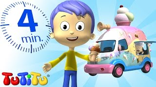 TuTiTu Specials | Ice Cream | Toys and Songs for Children