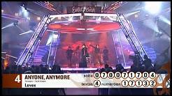 Lovex - Anyone Anymore (Euroviisukarsinta 2007)