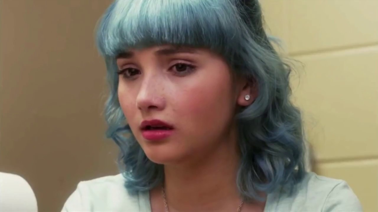 Lola Pacini turned into one of the most levelheaded, compassionate, and mature characters on the show.