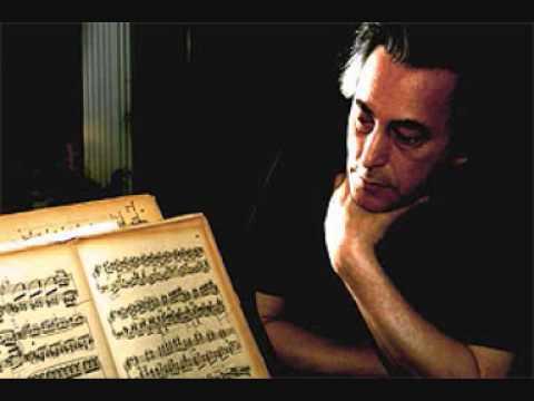 Mozart - Adagio K.540 - Maisenberg