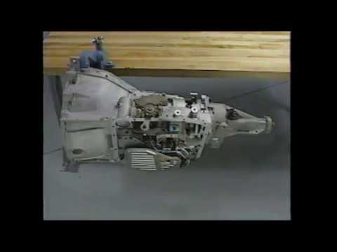 ford aod-e transmission theory and diagnosis - youtube