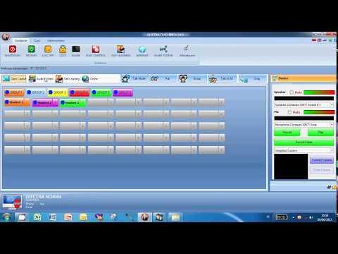 Laboratorium Bahasa Multimedia audio video
