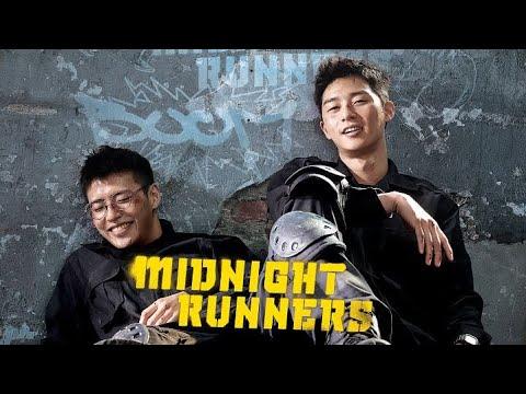 Midnight Runners   Full Movie  W/English Subtitle (Part 2/11)