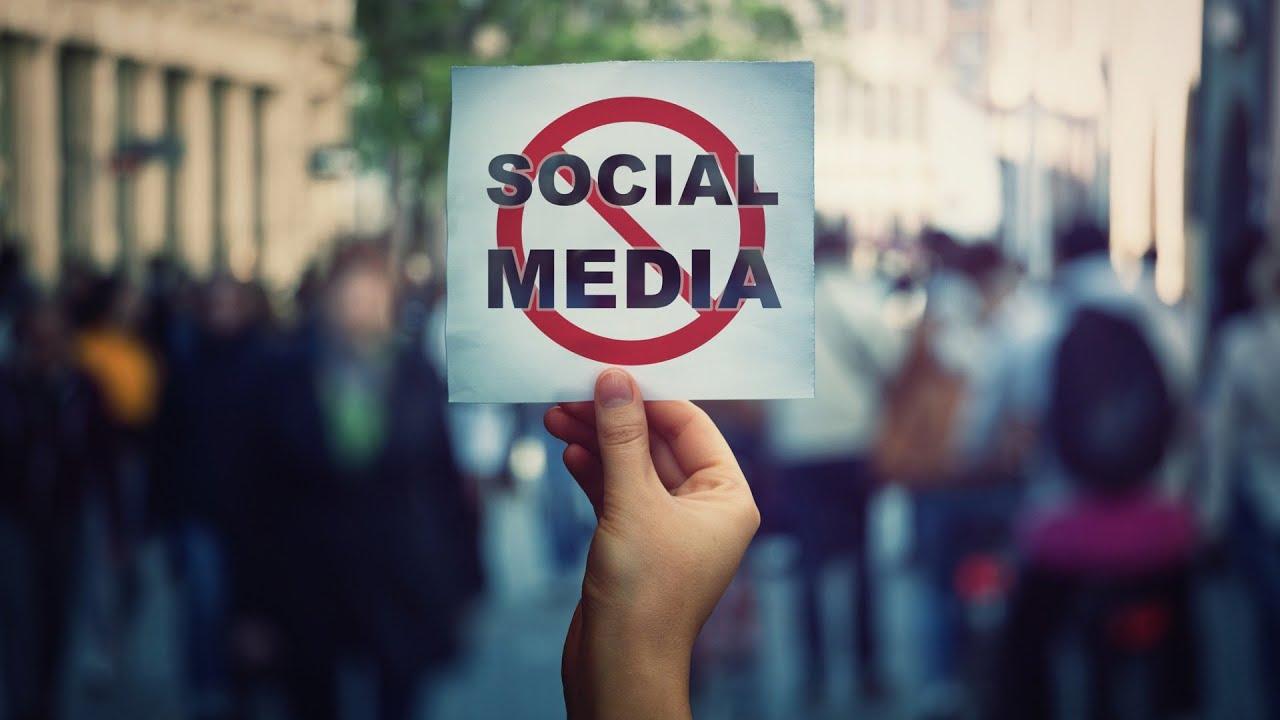 Réseaux sociaux, chance ou calamité ?