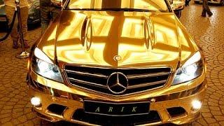 DUBÁI Ciudad de Los Mas ricos del mundo y Excentricidades  lujo,  Jeques Asquerosamente ricos 4 prte