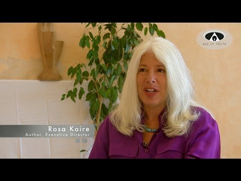 "ROSA KOIRE ~ ""Secrets Behind U.N. AGENDA 21 & Global Sustainability""  [Age Of Truth*TV] [HD]"
