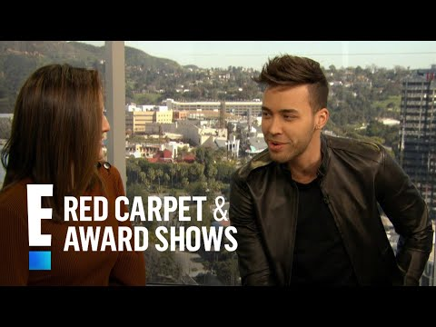 Prince Royce Answers Rapid Fire Questions | E! Live from the Red Carpet