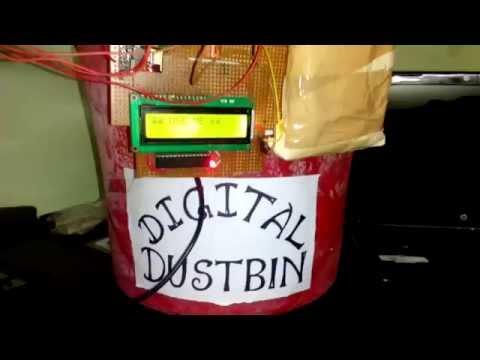 DIGITAL DUSTBIN