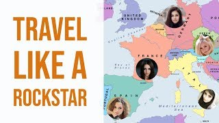Use Tinder To Date Like A Rockstar When Travelling screenshot 5