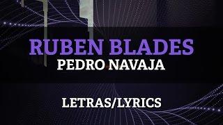 Ruben Blades - Pedro Navaja thumbnail